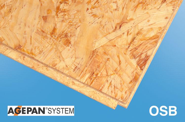 Agepan System